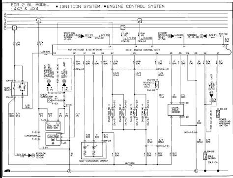 93 mazda 626 wiring diagram get free image about wiring diagram