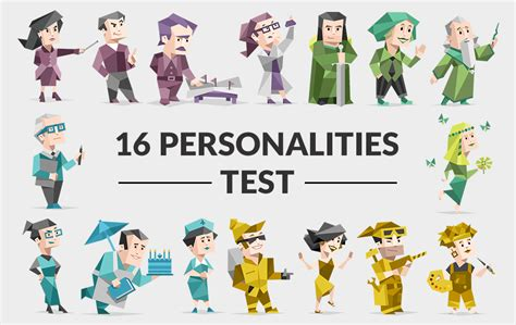 16 personalities test aiesec