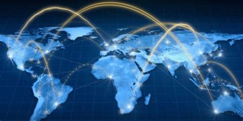 William And Mba Location by How Firms Can Make The Most Of Global Ties