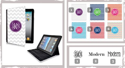 font design on ipad personalized designer ipad 2 ipad 3 leather cases 6