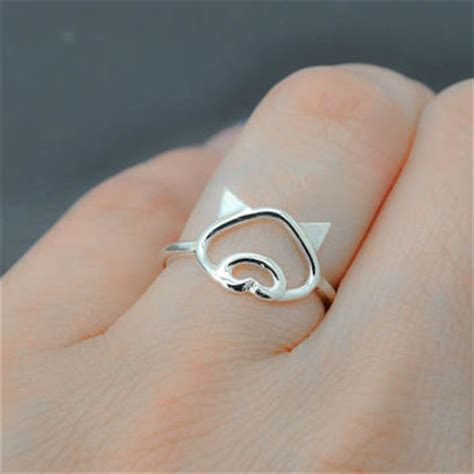 pig ring piggy ring 925 sterling from jubilejewel on
