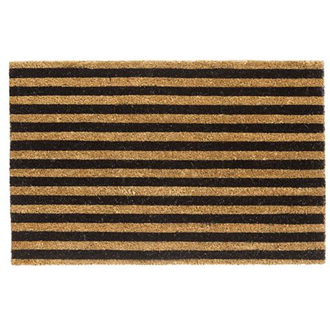 Striped Doormat Best Doormats