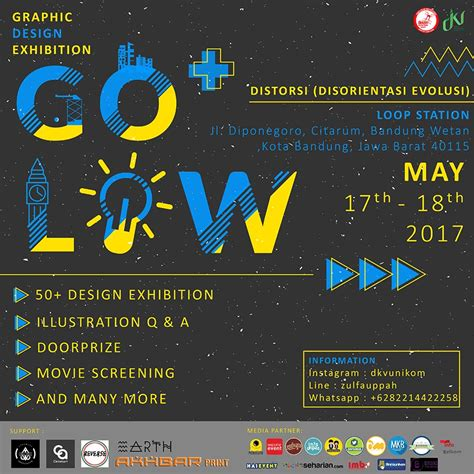 Harga Loop Station go low exhibition quot distorsi disorientasi evolusi quot loop