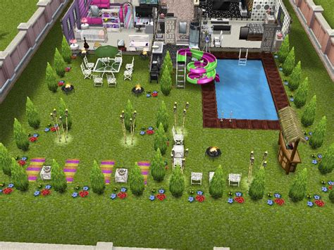 home design for sims freeplay the sims freeplay house design competition winners the