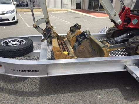 boat trailer parts western australia goldstar excavator trailer for sale boat accessories