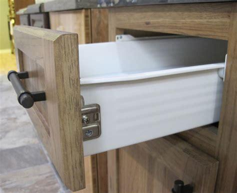 Blum Metabox Drawer System by Drawer Options Glenwood Kitchen Ltd