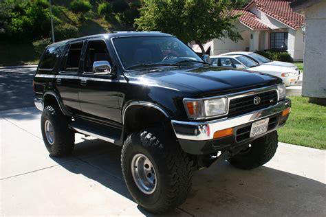 free auto repair manuals 1992 toyota 4runner regenerative braking anderfu 1992 toyota 4runner specs photos modification info at cardomain