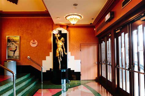 Art Deco Interiors sydney s art deco cinemas bresicwhitney