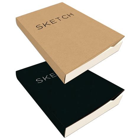 a3 sketch book 100 pages lay flat sketchbook with archival quality paper