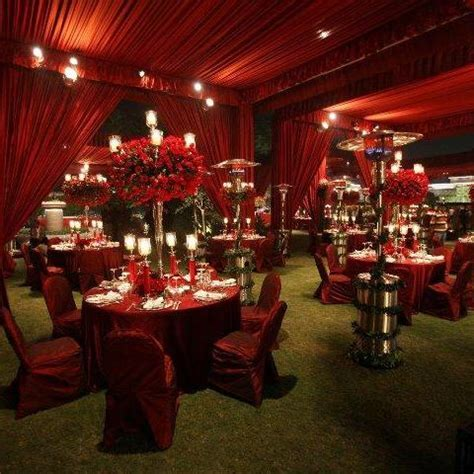 Red Carpet   Wedding Venues in Ghaziabad   ShaadiSaga