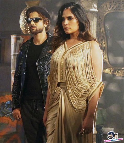 richa chadda cricket movie daas dev movie song shoot richa chadda picture 375467