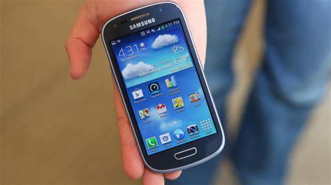 samsung galaxy s3 mini review cnet