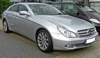 Mercedes Cls Wiki File Mercedes Cls Facelift Front Jpg Wikimedia Commons