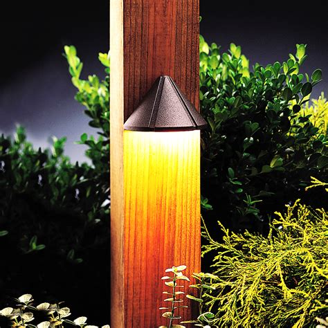 Pope Lawn Care Landscaping Kichler Nightscape Lighting Kichler Landscape Light