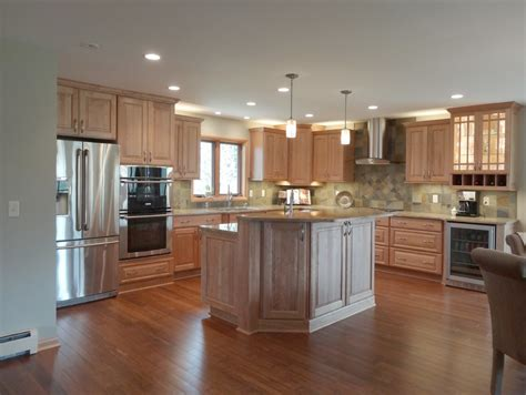 Large Kitchen With Island Large Kitchen Islands With Seating Kitchen Traditional