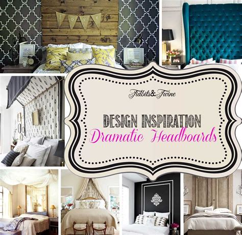 dramatic headboards what s the purpose of a headboard tidbits twine