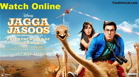 film online indian 2017 jagga jasoos 2017 full hindi movie watch online mp4 3gp