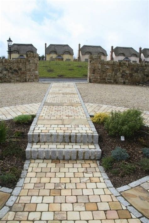 patio slabs ireland 17 best images about paving patio garden design on
