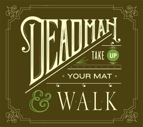 Take Up Your Mat And Walk take up your mat and walk album deadman cdon