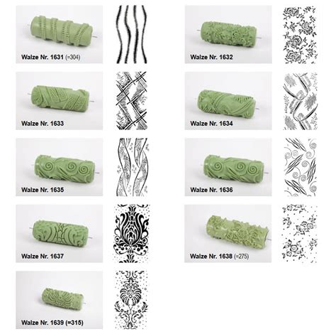 pattern paint roller pattern paint rollers collection of new designs