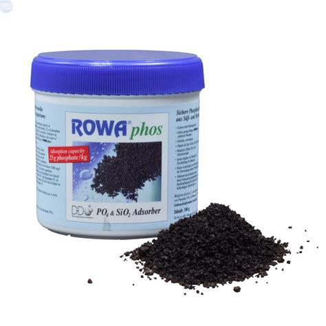 Rowaphos Phosphate Remover 1000g rowaphos phosphate remover bulk reef supply