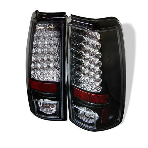 Spyder Lights by Spyder 5001726 Black Led Lights