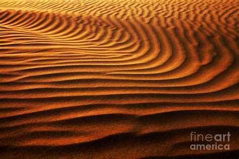 sand pattern artist abstract sand pattern photograph by sorin rechitan