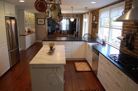 narrow kitchen island ideas brilliant small kitchen island kitchen interior decoration
