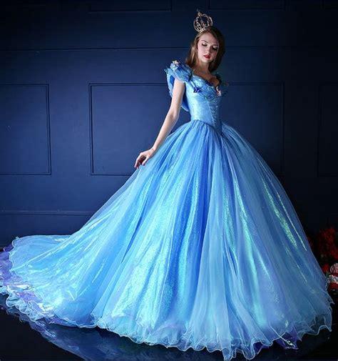 Handmade Cinderella Dress - the world s catalog of ideas
