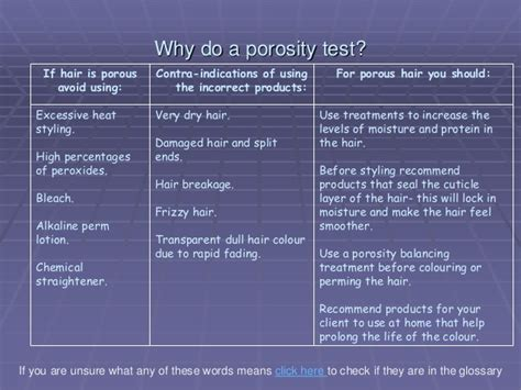 how to increase elasticity in hair hair tests