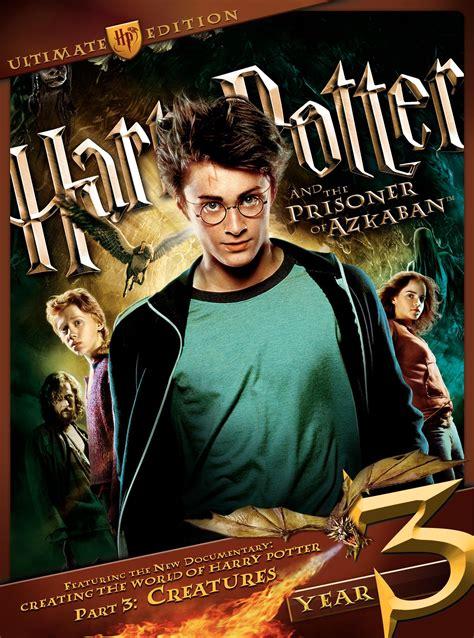 harry potter and the prisoner of azkaban 2004 full harry potter and the prisoner of azkaban dvd release date