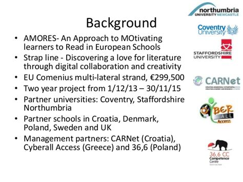 read eu amores an approach to motivating learners to read in