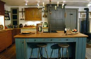 primitive kitchen islands primitive kitchen by david t smith my style