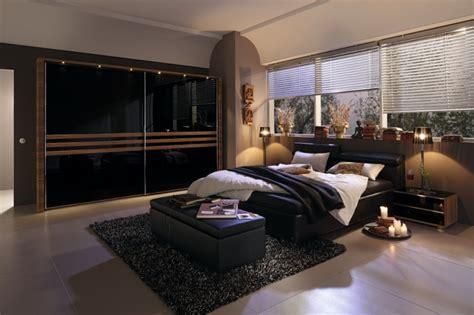 schlafzimmer harmonisch gestalten schlafzimmer musterring planungswelten