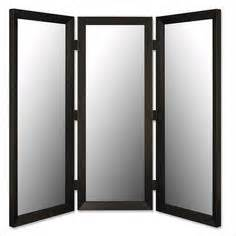 3 way bathroom mirror dressing mirror on pinterest 3 way mirrors full length mirrors and mirror