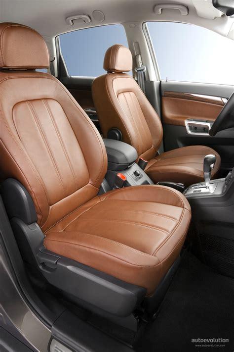 opel antara 2007 interior opel antara 2007 2008 2009 2010 autoevolution