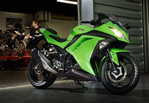 Motorrad A2 österreich by Kawasaki A2 Motorr 228 Der Motorrad News