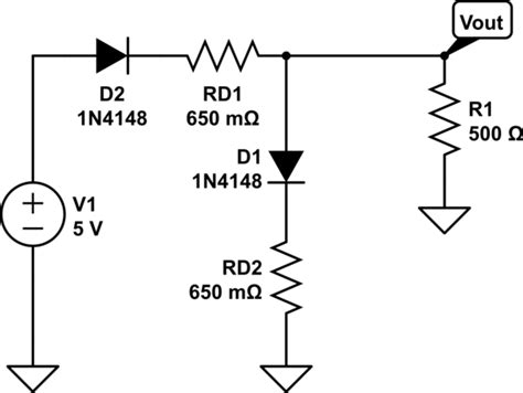 diode in circuit exle diode usage exle 28 images led circuit symbol explain zener diode as voltage regulator 28