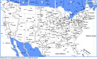 us area codes by state map area code map united states