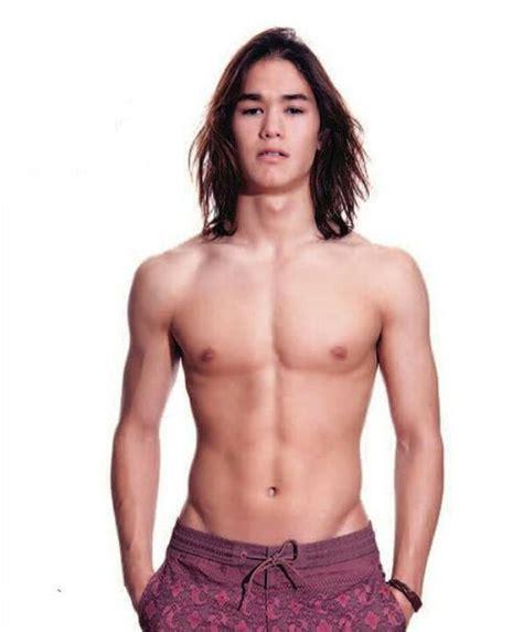 Detox Shirtless by Beta Lycans Shirtless Guys Asian Guys