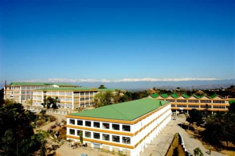Nit Hamirpur Mba by Fees Structure And Courses Of National Institute Of