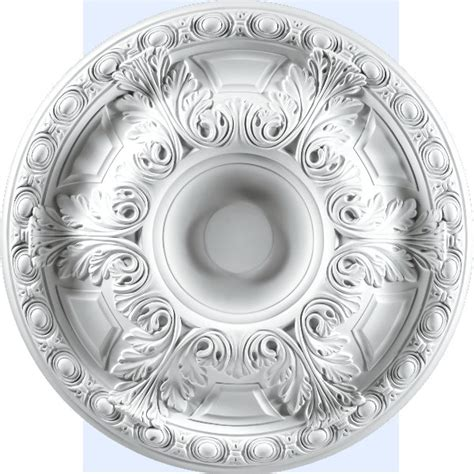 ceiling medallion sauville quatrefoil ceiling medallion