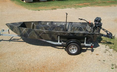 aluminum duck boats aluminum duck hunting boats bing images