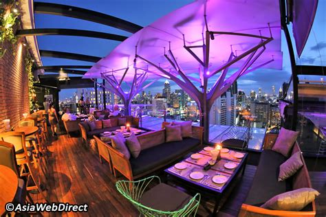 top 10 rooftop bars bangkok top 20 rooftop bars in bangkok 2018 bangkok nightlife