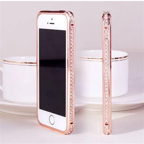 Bumper Iphone 5 5s M E bumper strass iphone 5 5s se emp 243 das cases