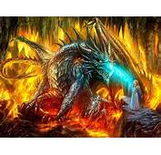 Free Animated Dragon Screensavers  Beautiful Desktop
