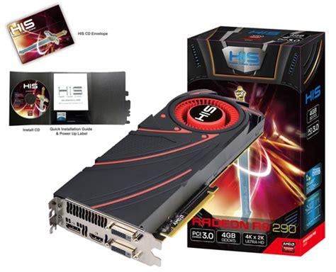Vga Radeon Powercolor R9 460 4gb parade vga amd radeon r9 290 4gb non x jagat review
