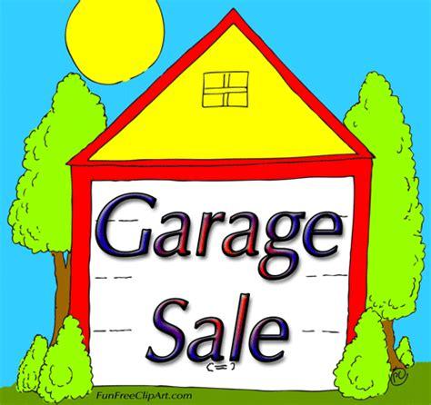 Free Garage Sale garage sale sign free clip funfreeclipart