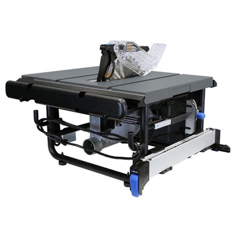 Delta Portable Table Saw by Delta 36 6010 6000 Series 15 10 In Portable Table Saw