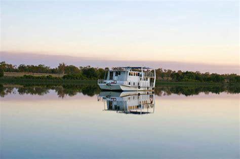 houseboats nt borroloola houseboats king ash bay fishing club
